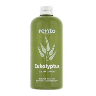 Rento szauna illat, eukaliptusz