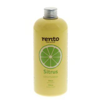 Rento szauna illat, citrus