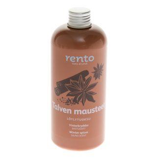 Rento Szauna illat, téli fűszerek – szezonális termék!!!