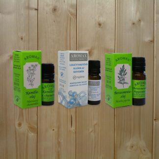 Aromax illatok