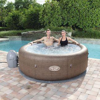 a spa medencék segítenek a fogyásban)