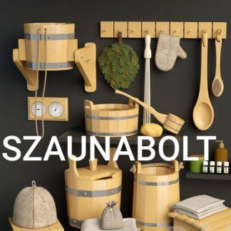 SZAUNABOLT