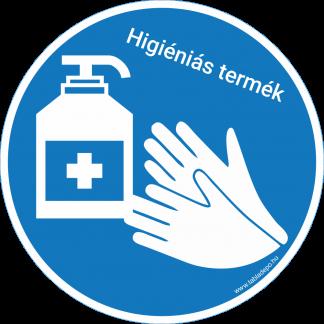 Higiéniás termék