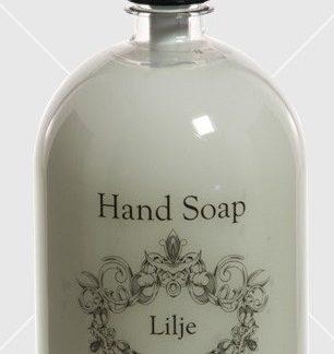Folyékony szappan 1000ml liliom