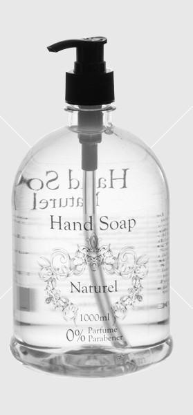 Folyékony szappan 1000 ml natúr